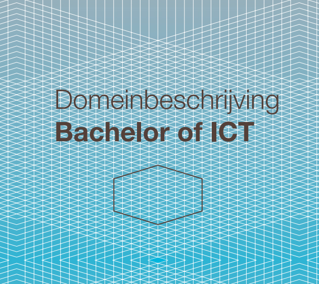 PDF Domeinbeschrijving Bachelor of ICT 2014
