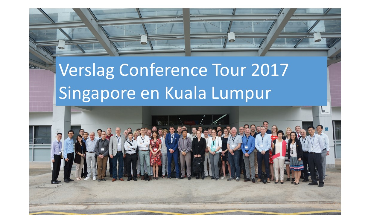 Verslag Conference Tour 2017
