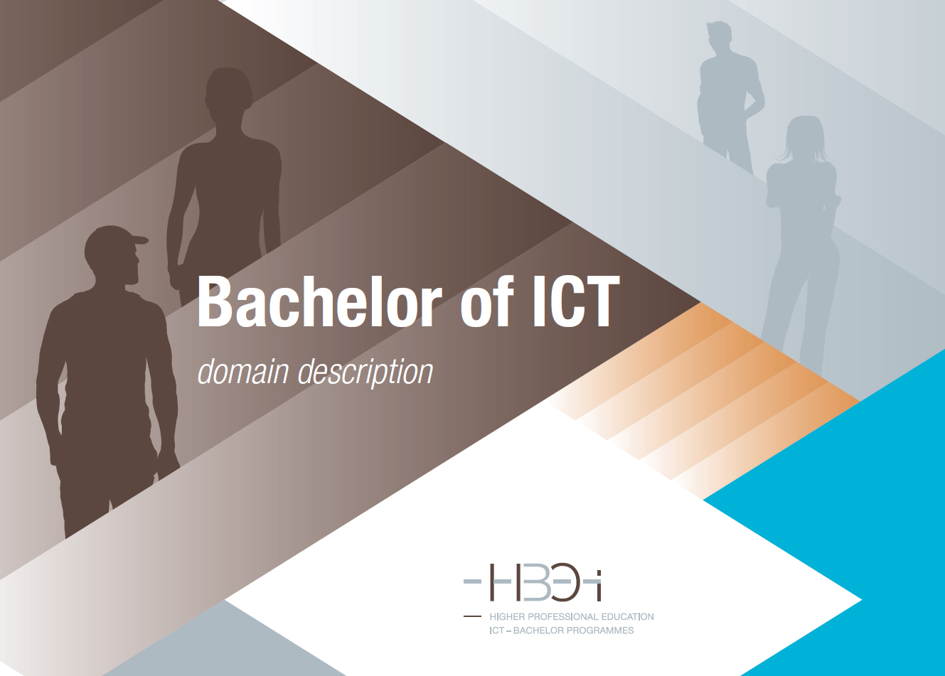 HBO-i Bachelor of ICT 2009 (Engels)