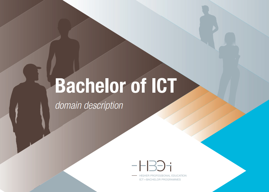 HBO-i Bachelor of ICT 2009 (Nederlands)