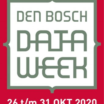 logo Den Bosch Data Week 2020